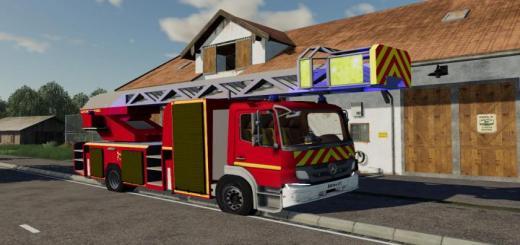 Photo of FS19 – Epc Sapeurs Pompiers V1