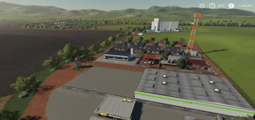 Photo of FS19 – Estancia Santo Antonio Map V1