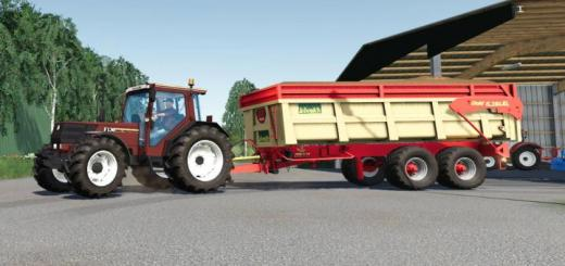Photo of FS19 – Fiat F130 Tractor V2