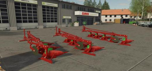 Photo of FS19 – Imt Plug Pack V1
