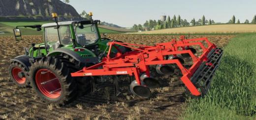 Photo of FS19 – Lizard Aramix V1