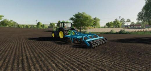 Photo of FS19 – Mandam Kus 2.6M V1