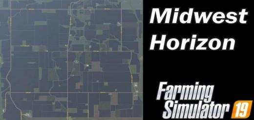 Photo of FS19 – Midwest Horizon Seasons V1.3.1