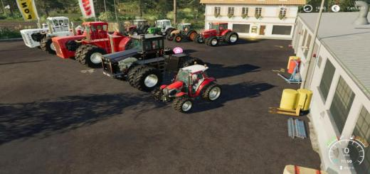 Photo of FS19 – Mod Updates 18/12/2019
