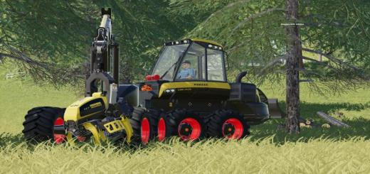 Photo of FS19 – Ponsse Bear V1.0.5.0