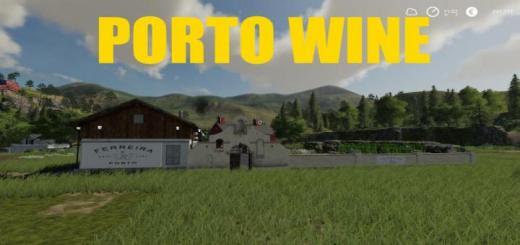 Photo of FS19 – Porto Wine V1