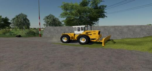 Photo of FS19 – Raba-Steiger Series V1.1