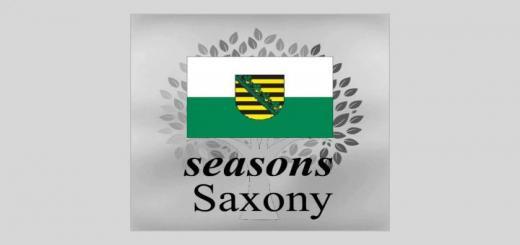 Photo of FS19 – Seasons Geo: Saxony Hills V1.1