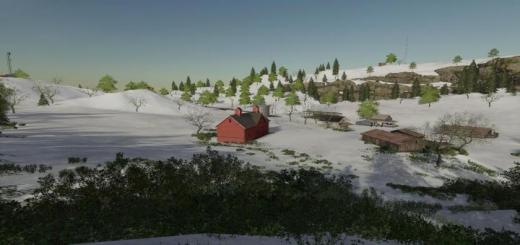 Photo of FS19 – Seasons Geo: South Of Quebec V1