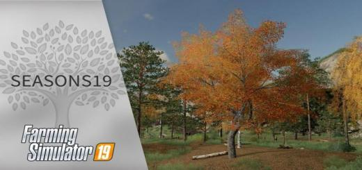 Photo of FS19 – Seasons Now Available For Ps4 And Xbox One!