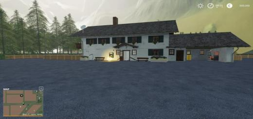 Photo of FS19 – Talbach Map V1