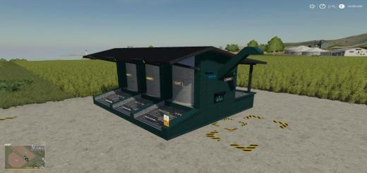Photo of FS19 – Tmrstation V1