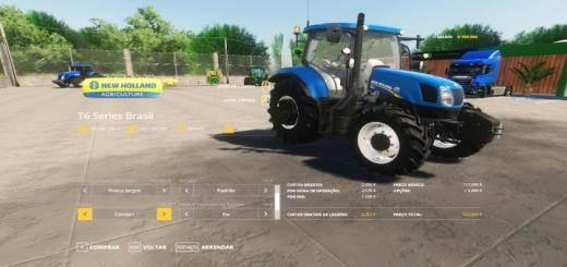Photo of FS19 – Tractors Pack