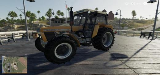 Photo of FS19 – Ursus 1224 – 1614 Tractor V1