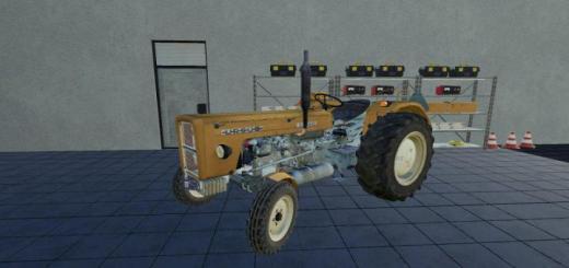 Photo of FS19 – Ursus C355 Tractor V1