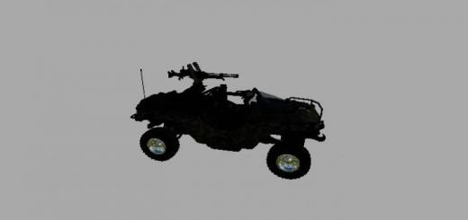 Photo of FS19 – Warthog Convertme Way Before Beta