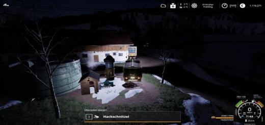 Photo of FS19 – Water Production V1