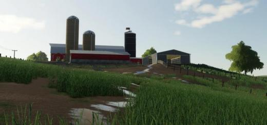 Photo of FS19 – Westby Wisconsin Revised Map V2.1