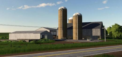 Photo of FS19 – Westby Wisconsin Revised V2