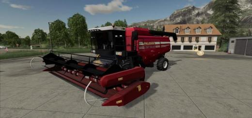 Photo of FS19 – Woodland Gs12 A1 V1