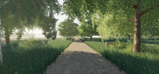 Photo of FS19 – Agro Park – Agro708 Tem Edit V3.4