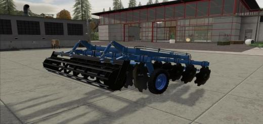 Photo of FS19 – Bdfp-2.4 Cultivator V1