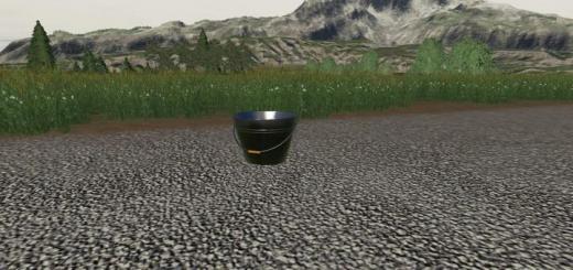 Photo of FS19 – Bucket V1