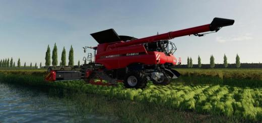 Photo of FS19 – Case 7240 Cingolato Beta