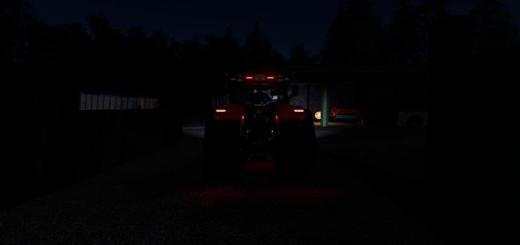 Photo of FS19 – Case Puma Cvx Tractor V1