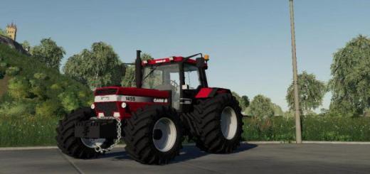 Photo of FS19 – Caseih 1455 Tractor V1