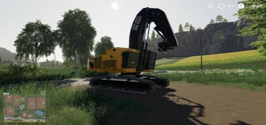 Photo of FS19 – Caterpillar 551 V1