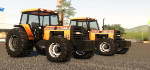 Photo of FS19 – Cbt 8060 Tractor V1