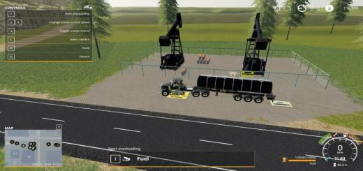 Photo of FS19 – Crude Oil Pump V1.1