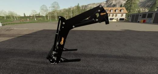 Photo of FS19 – Device Pack Frontlader Hauer V1.1