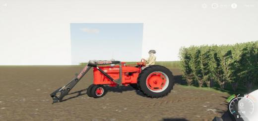 Photo of FS19 – Farmall M Tur Console V2