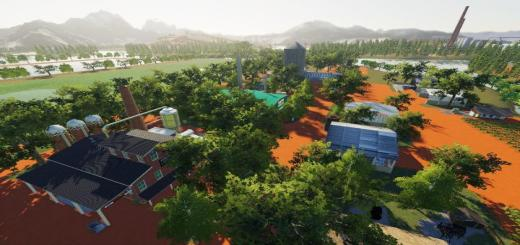 Photo of FS19 – Fazenda Morro Alto Beta