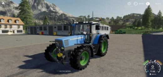 Photo of FS19 – Fendt Favorit 500 Multi-Color V1