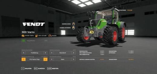 Photo of FS19 – Fendt Pack V1.1.4.2