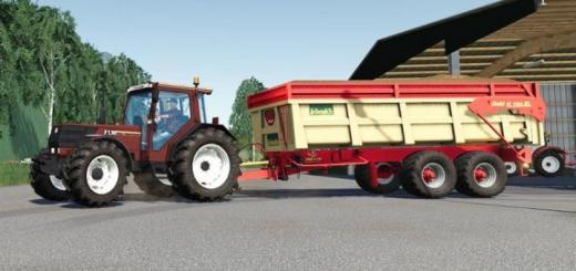 Photo of FS19 – Fiat Winner F130 V3