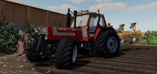 Photo of FS19 – Fiatagri 160-90 Tractor V1.0