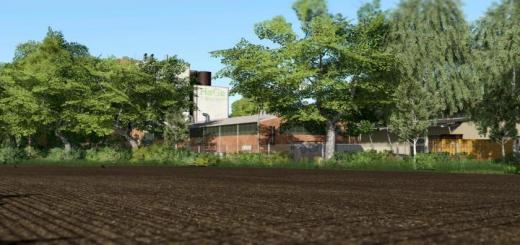 Photo of FS19 – Gemeinde Rade Map V1.1