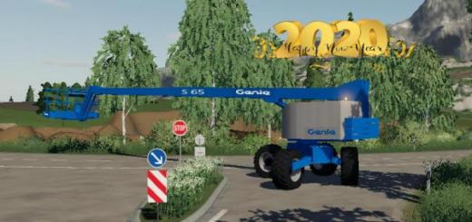 Photo of FS19 – Genie S65 V1.5