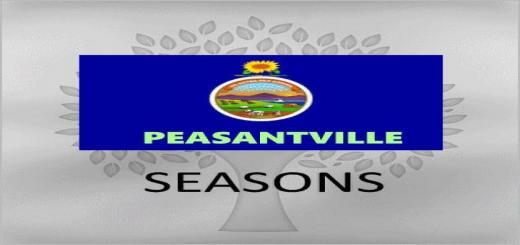 Photo of FS19 – Geo Peasantville V1.1