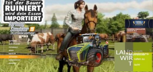 Photo of FS19 – Hintergrund Vom V1