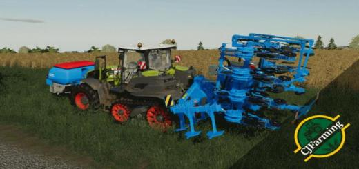 Photo of FS19 – Kuhn Dc 402 Tiefenlockerer V1