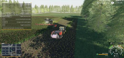 Photo of FS19 – Old Timers Farm Map V1.3