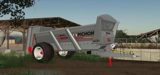 Photo of FS19 – Pichon M16 V1