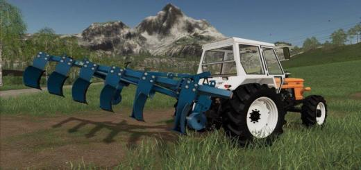 Photo of FS19 – Psku Pack V1