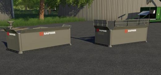 Photo of FS19 – Saphir Mes 400 V1