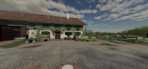 Photo of FS19 – Seasons Geo: Germany V1.1